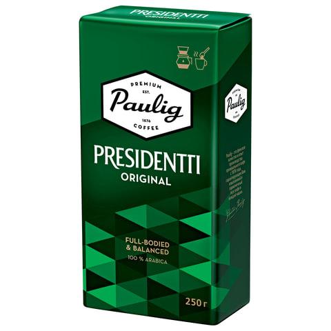 Кофе молотый PAULIG (Паулиг)
