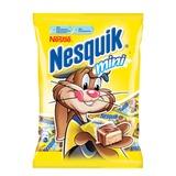 Шоколадные батончики NESQUIK Мини, 186 г, 12337964