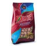 Орехи фисташки ДЖАЗ, жареные, соленые, 150 г, 1108