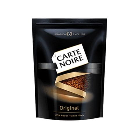 Кофе растворимый CARTE NOIRE, сублимированный, 150 г, мягкая упаковка, 8052014