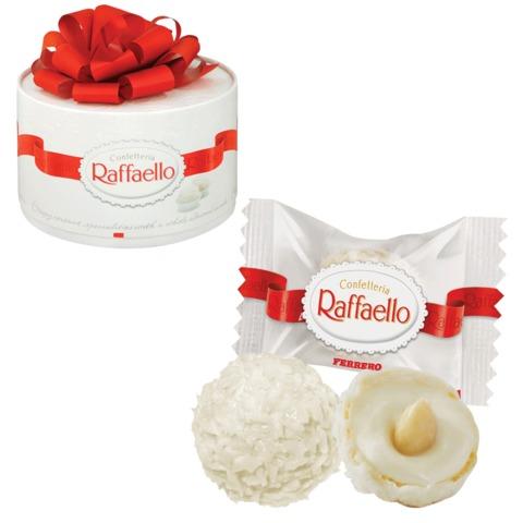 """Конфеты RAFFAELLO """"Confetteria"""", с миндальным орехом, 200 г, подарочная упаковка, 77070950"""
