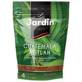 """Кофе растворимый JARDIN """"Guatemala Atitlan"""" (""""Гватемала Атитлан""""), сублимированный, 150 г, мягкая упаковка, 1016-14"""