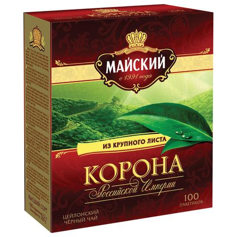 Чай МАЙСКИЙ