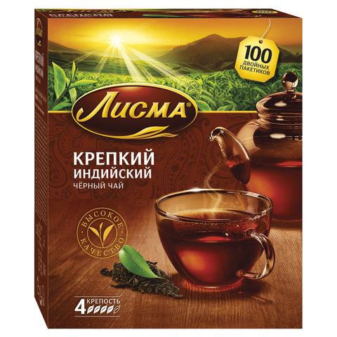 Чай ЛИСМА