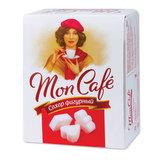 "Сахар-рафинад ""Мон Кафе"", 0,5 кг, фигурный, картонная упаковка"
