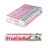 """Жевательная конфета FRUITTELLA (Фруттелла) """"Клубничный йогурт"""", 41 г, 86785"""