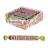 Жевательный мармелад FRUITTELLA (Фруттелла) с фруктовой начинкой, 52 г, бумажная упаковка, 42935