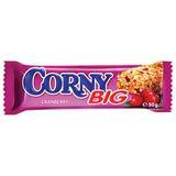 """Батончик-мюсли CORNY """"Big"""" (Корни """"Биг""""), злаковый c клюквой 50 г, бзк004"""
