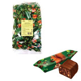 """Конфеты шоколадные БАБАЕВСКИЙ """"Белочка"""", 1000 г, пакет, ББ11385"""