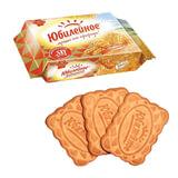 """Печенье ЮБИЛЕЙНОЕ """"Традиционное"""", витаминизированное, 313 г, 25463"""