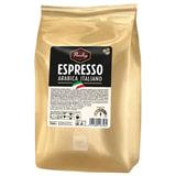 """Кофе в зернах PAULIG (Паулиг) """"Espresso Arabica Italiano"""", натуральный, 1000 г, вакуумная упаковка, 16756"""