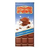 Шоколад РУССКИЙ ШОКОЛАД, молочный, 85 г, РШ15381