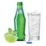 Напиток газированный SPRITE (Спрайт), 0,25 л, стеклянная бутылка, 437004