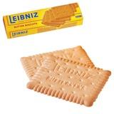 """Печенье BAHLSEN Leibniz (БАЛЬЗЕН Лейбниц) """"Butter biscuit"""", сливочное, 200 г, Германия, 4388"""