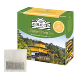 "Чай AHMAD (Ахмад) ""Chinese Green Tea"", зеленый, 40 пакетиков без ярлычков по 1,8 г, 1584"