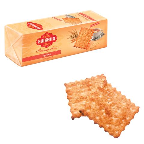 Печенье-крекер ЯШКИНО
