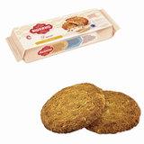 """Печенье ЯШКИНО """"Дженс"""", сдобное, со злаками и кокосовой стружкой, 180 г, МП150"""