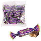 """Конфеты шоколадные ЯШКИНО """"Крокант"""", грильяж с миндалём и арахисом, пакет, 1 кг, НК927"""