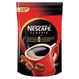 """Кофе растворимый NESCAFE """"Classic"""", 150 г, мягкая упаковка, 12267717"""