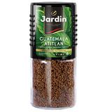 """Кофе растворимый JARDIN (Жардин) """"Guatemala Atitlan"""", сублимированный, 95 г, стеклянная банка, 0629-14"""