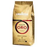 "Кофе в зернах LAVAZZA ""Qualita Oro"", арабика 100%, 500 г, вакуумная упаковка, 1936"