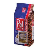"""Кофе в зернах PALOMBINI """"PAL ROSSO special line"""" (Паломбини """"Пал Россо""""), натуральный, 1000 г, вакуумная упаковка"""