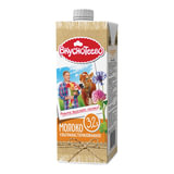 Молоко ВКУСНОТЕЕВО, жирность 3,2%, ультрапастеризованное, картонная упаковка, 950 г, 11225