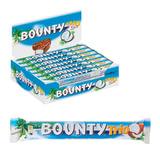 """Шоколадный батончик BOUNTY (Баунти) """"Trio"""", 82,5 г, 10150452"""