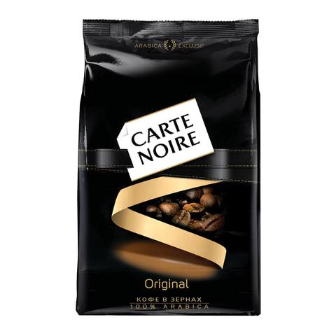Кофе в зернах CARTE NOIRE, 800 г, вакуумная упаковка, 8052333
