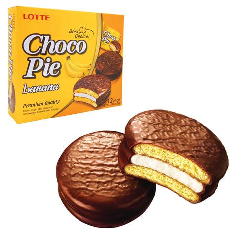 Печенье LOTTE