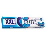 """Жевательная резинка ORBIT (Орбит) XXL """"Сладкая мята"""", 15 подушечек, 20,4 г, 46146625"""