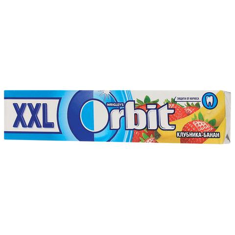 Жевательная резинка ORBIT (Орбит) XXL
