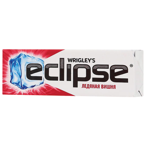 Жевательная резинка ECLIPSE (Эклипс)