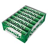 """Жевательная конфета RONDO (Рондо) """"Мята"""", 30 г, 90111143"""