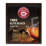"""Чай TEEKANNE (Тиканне) """"1882 Elite Black"""", черный, 300 пакетиков в конвертах, Германия, 0306_4901"""