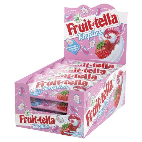 Мармелад жевательный FRUITTELLA (Фруттелла)