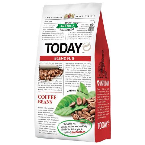 Кофе в зернах TODAY