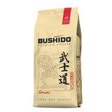 """Кофе в зернах BUSHIDO """"Sensei"""", натуральный, 227 г, 100% арабика, вакуумная упаковка, BU22712003"""