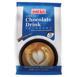 "Горячий шоколад ""Chokolate Drink"" 3 в 1, 15 стиков по 30 г, GOLD KILI, 8815"