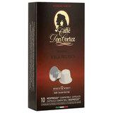 Капсулы для кофемашин NESPRESSO VIGOROSO, натуральный кофе, Италия, 10 шт. х 5,2 г, DON CORTEZ