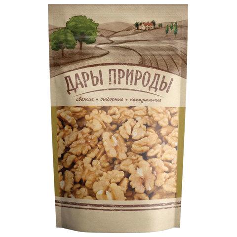 Орех грецкий ДАРЫ ПРИРОДЫ, 110 г, пакет, 2070