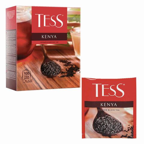 Чай TESS (Тесс)