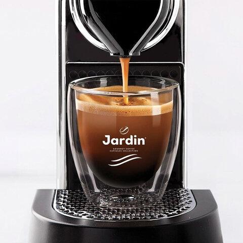 Капсулы для кофемашин JARDIN (Жардин)