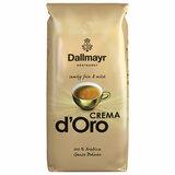 """Кофе в зернах DALLMAYR (Даллмайер) """"Crema d`Oro"""", арабика 100%, 1000 г, вакуумная упаковка, 527000000"""