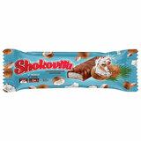 Конфеты шоколадные SHOKOVITA, нуга с кокосовой стружкой, 1 кг, ПР6856