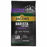 """Кофе в зернах JACOBS """"Barista Editions Espresso"""", 1000 г, вакуумная упаковка, 8052094"""