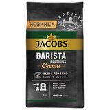 """Кофе в зернах JACOBS """"Barista Editions Crema"""", 1000 г, вакуумная упаковка, 8052093"""