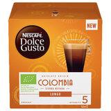 "Кофе в капсулах NESCAFE ""Lungo Colombia Sierra Nevada"" для кофемашин Dolce Gusto, 12 шт. х 7 г, 12431239"