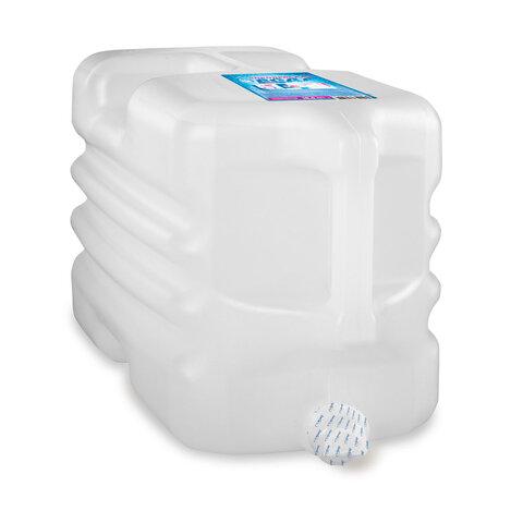 Вода питьевая негазированная с краником КОРОЛЕВСКАЯ ВОДА 18,5 л