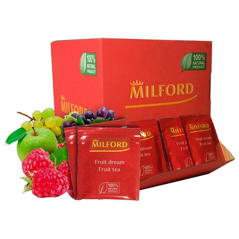 Чай MILFORD